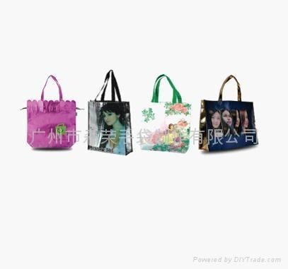 laminated non-woven bag 1
