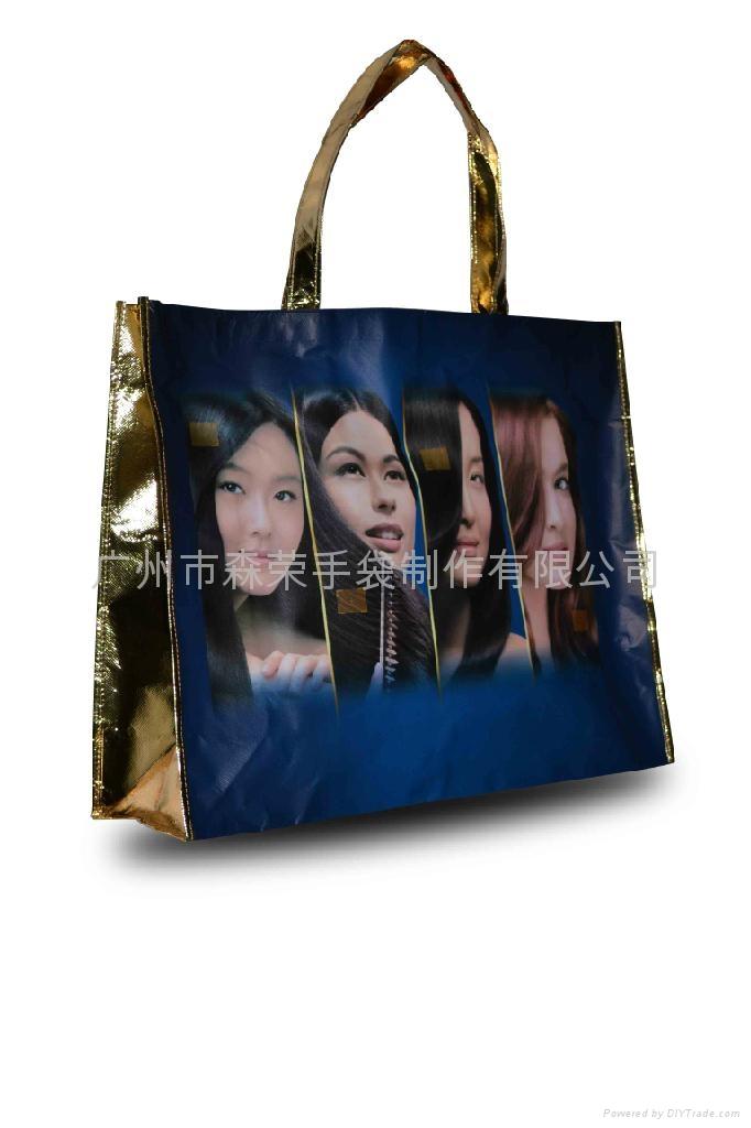 laminated non-woven bag 5