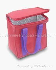 無紡布環保保溫袋冰袋 2
