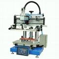 Mini Flat Screen Printing Machine