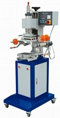 Plane Hot Stamping Machine