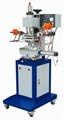 Flat & Round Hot Stamping Machine