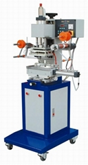 Flat & Round Hot Stamping Machine