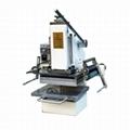 JL-358 Manual Hot Foil Stamping Machine