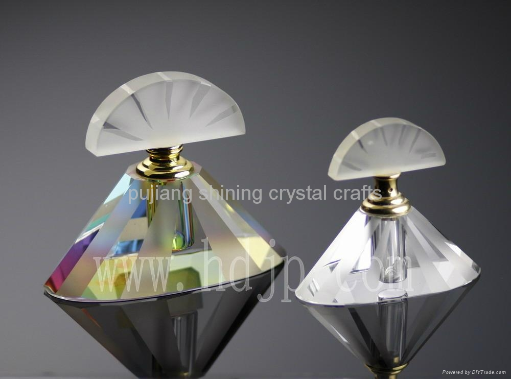 crystal perfume bottle 2