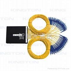 PLC splitter & Coupler