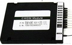 CWDM/OADM 模塊
