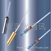 Single fiber & Dual fiber Collimator