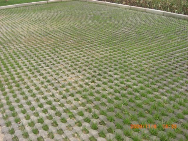 草坪磚 2