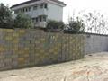 陝西生態環保停車場草坪磚