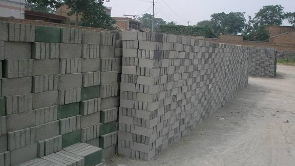 透水磚 1