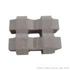 陝西西安灰色滲水磚