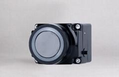 Vehicle utility thermal imaging camera