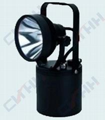 JIW5210多功能强光灯(氙气与卤素)
