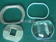 大功率LED玻璃透鏡