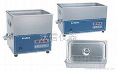 双频加热型超声波清洗机