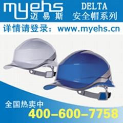 代爾塔ABS安全帽