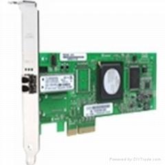 Qlogic QLE2460 Single Port 4GB Fibre