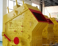 High Quality Secondary impact crusher