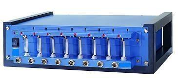 锂电分容仪 1