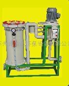 MS-206 化學鎳型藥液過濾機 2