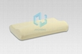 零压力海绵枕