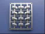 丹陽鋼板激光切割機 3