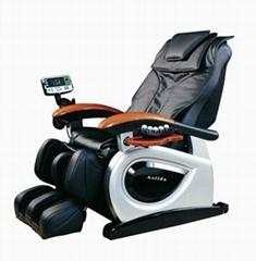 Music Massage Chair with Jade Heater (DLK-H010)