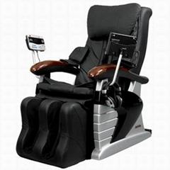 Music Massage Chair with DVD Player (DLK-H012)