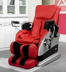 Music Massage Chair with DVD Player (DLK-H017)