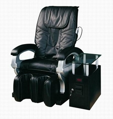 Coin Operated Massage Chair (DLK-H005T)