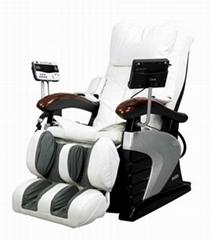 Music Massage Chair with DVD Player (DLK-H015)