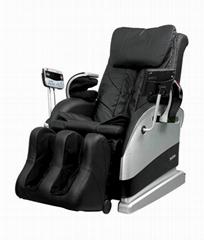 Music Massage Chair with DVD Player (DLK-H016)