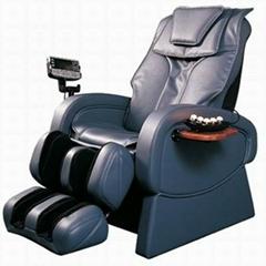 Music Massage Chair with Jade Heater (DLK-H011)