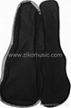 high end ukulele bag(21'')