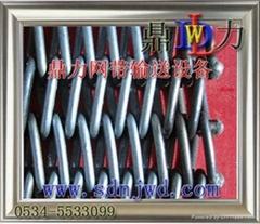 不锈钢输送网带