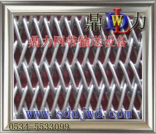 不锈钢输送网带 5