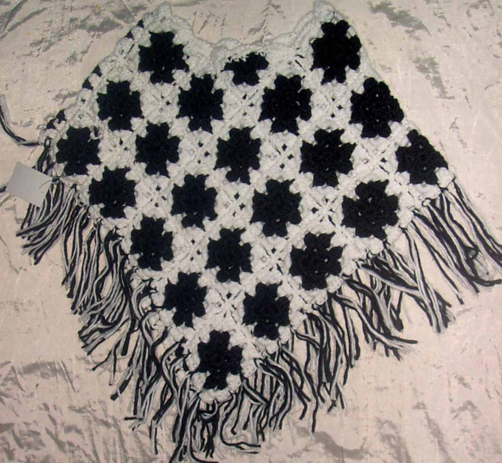 How To Crochet A Prayer Shawl - Squidoo : Welcome to Squidoo