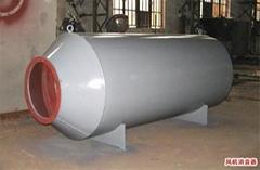鍋爐風機消音器