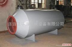 GF型中高壓風機消音器