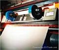 水性材料涂装烘干设备