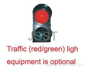 Electrical Road Blocker 4