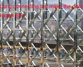 Folding Gate 2