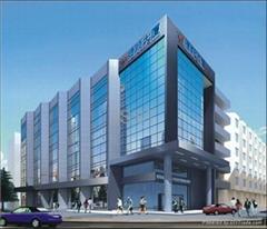 Shenzhen Jieshun Science&Technology Industrial co.,ltd