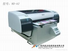 数码丝印机