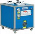 供應潤滑油淨化設備