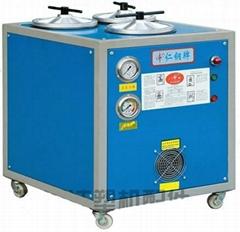 深圳精密注塑机液压油油顺过滤机