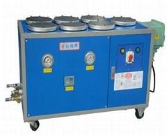 壓力油去污淨化濾油設備製造