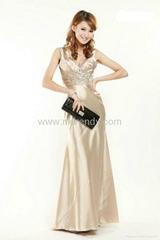 popular evening dress