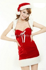ladies party cosplay clothes